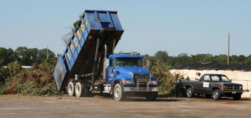 Compost Manufacturer in Delaware - Materials Accepted
