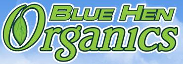 Blue Hen Organics